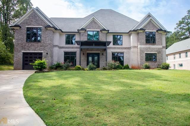 995 Old Tucker Rd, Stone Mountain, GA 30087 (MLS #8859859) :: Buffington Real Estate Group