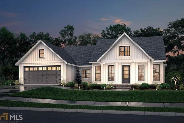 106 Timber Ridge Dr, Toccoa, GA 30577 (MLS #8859870) :: Crown Realty Group