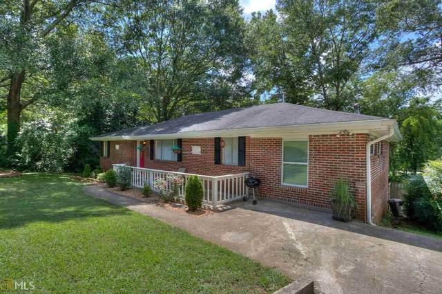 300 Flora Ave, Rome, GA 30161 (MLS #8859898) :: Bonds Realty Group Keller Williams Realty - Atlanta Partners