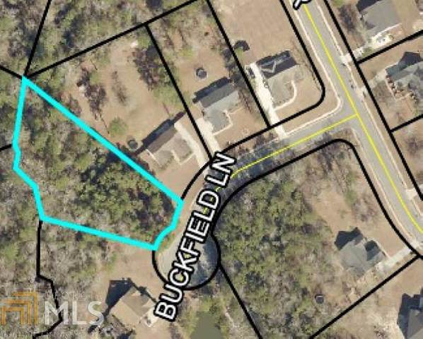 306 Buckfield, Rincon, GA 31326 (MLS #8859929) :: AF Realty Group
