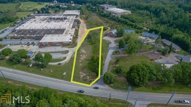 0 Loving Hill, Clarkesville, GA 30523 (MLS #8859960) :: Buffington Real Estate Group