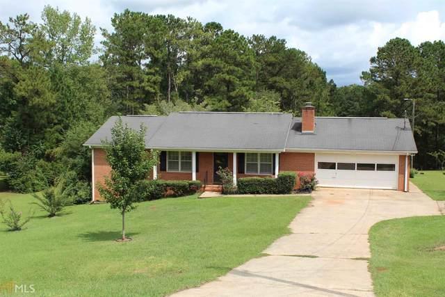 122 Lakecrest Drive, Lagrange, GA 30240 (MLS #8859978) :: Maximum One Greater Atlanta Realtors