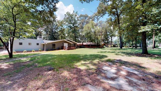 121 Carter Woods Dr, Warner Robins, GA 31088 (MLS #8859984) :: AF Realty Group