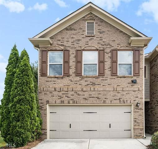 287 Oakland Hills Way, Lawrenceville, GA 30044 (MLS #8860012) :: Rettro Group