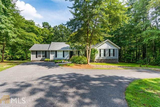 675 Mayes Road, Powder Springs, GA 30127 (MLS #8860022) :: Rich Spaulding