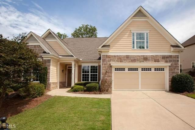3476 SW Locust Cove Rd, Gainesville, GA 30504 (MLS #8860026) :: Bonds Realty Group Keller Williams Realty - Atlanta Partners