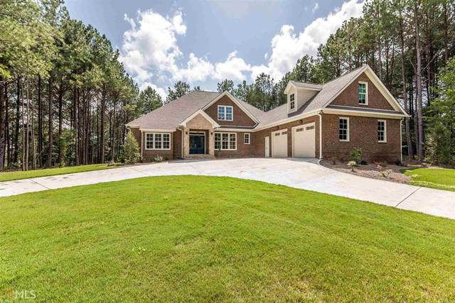 21 Trimble Way, Rome, GA 30161 (MLS #8860039) :: Military Realty