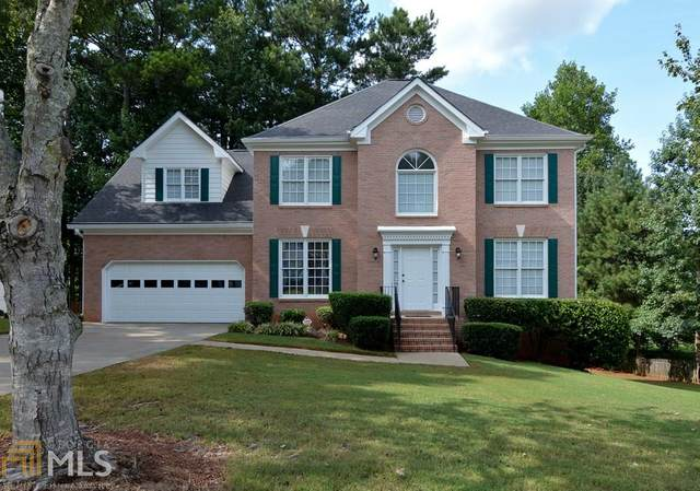 2865 Adams Pointe Dr, Snellville, GA 30078 (MLS #8860060) :: Maximum One Greater Atlanta Realtors