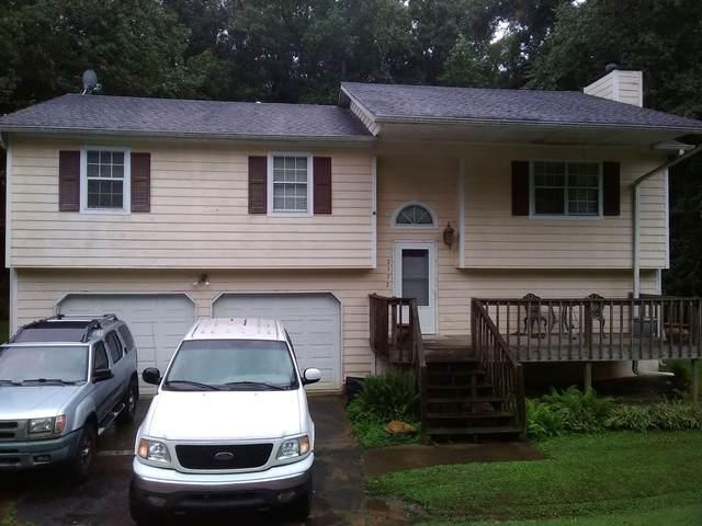 2172 Cedar Creek Lane, Lithia Springs, GA 30122 (MLS #8860069) :: Team Cozart