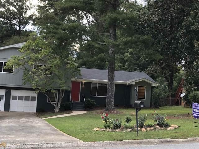435 SW Francis Pl, Lilburn, GA 30047 (MLS #8860072) :: Buffington Real Estate Group