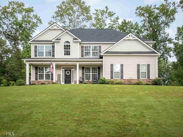 109 River Point Rd, Jackson, GA 30233 (MLS #8860078) :: Bonds Realty Group Keller Williams Realty - Atlanta Partners