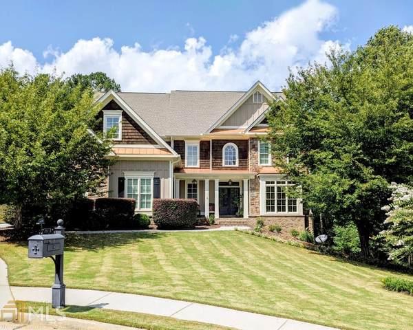 2602 Running River Ct, Lawrenceville, GA 30045 (MLS #8860081) :: Buffington Real Estate Group