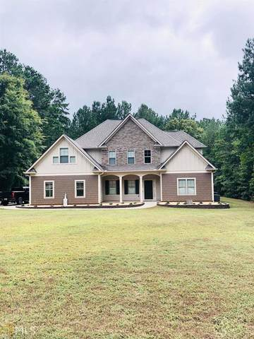 100 Renae, Hogansville, GA 30230 (MLS #8860084) :: Scott Fine Homes at Keller Williams First Atlanta