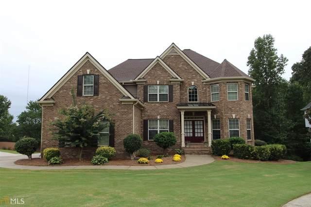3936 N Thompson Lake Dr, Buford, GA 30519 (MLS #8860091) :: Bonds Realty Group Keller Williams Realty - Atlanta Partners