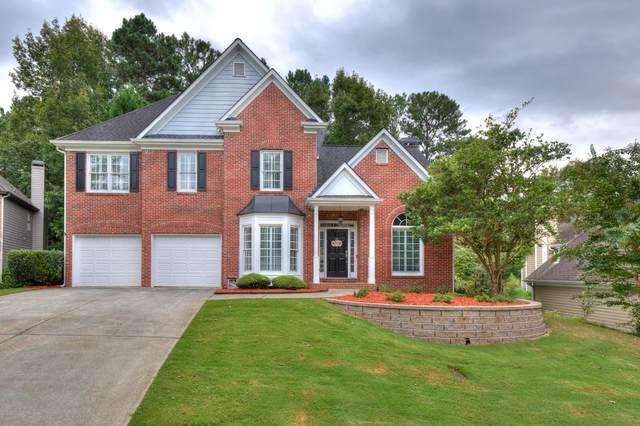 723 Tall Oaks Dr, Canton, GA 30114 (MLS #8860092) :: Keller Williams Realty Atlanta Partners