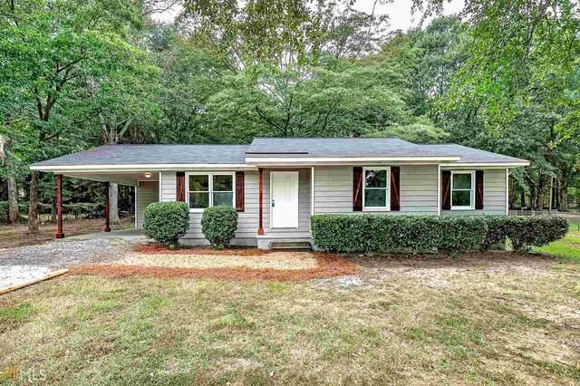 135 Kimbrough, Jenkinsburg, GA 30234 (MLS #8860110) :: Bonds Realty Group Keller Williams Realty - Atlanta Partners