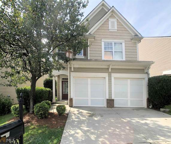 2742 Briaroak Dr, Duluth, GA 30096 (MLS #8860114) :: Keller Williams Realty Atlanta Partners