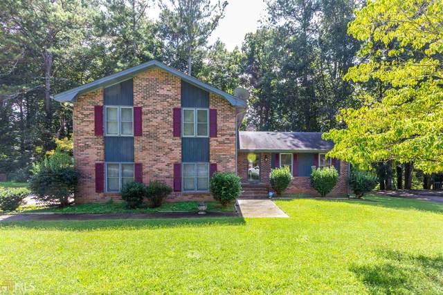 781 Sweet Briar Trl, Conyers, GA 30094 (MLS #8860139) :: Buffington Real Estate Group