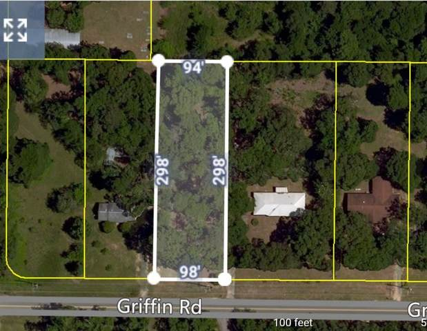 1939 Griffin Rd, Macon, GA 31216 (MLS #8860167) :: Team Cozart