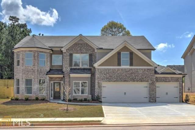 4436 Frost Ridge Way #84, Hoschton, GA 30548 (MLS #8860174) :: Bonds Realty Group Keller Williams Realty - Atlanta Partners