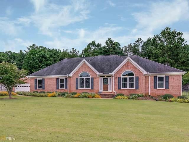 113 Salem Ridge Dr, Mcdonough, GA 30253 (MLS #8860185) :: Athens Georgia Homes