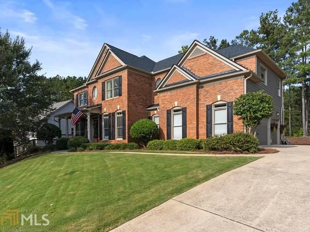 109 Ivy Hall Ln, Dallas, GA 30132 (MLS #8860189) :: Buffington Real Estate Group
