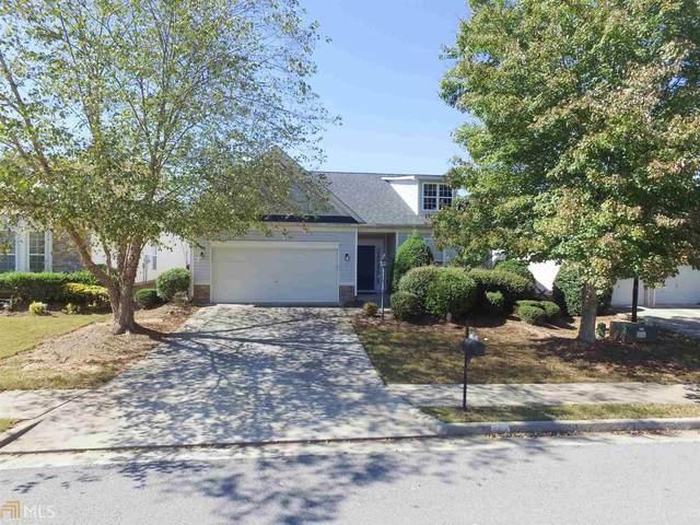 507 Goldfinch Way, Stockbridge, GA 30281 (MLS #8860196) :: RE/MAX Eagle Creek Realty