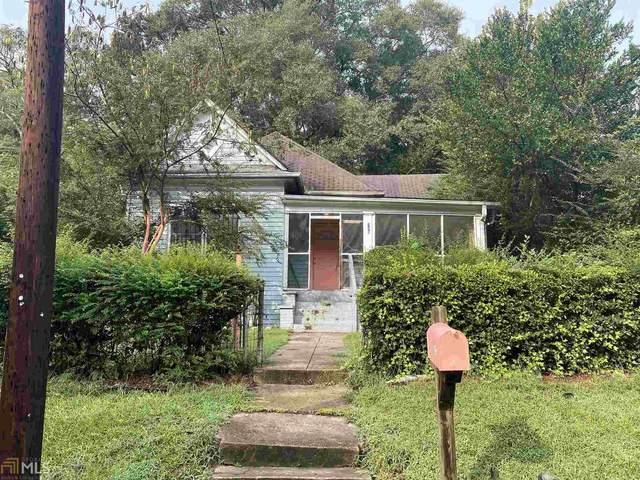 716 Church St, Atlanta, GA 30318 (MLS #8860207) :: Keller Williams Realty Atlanta Partners
