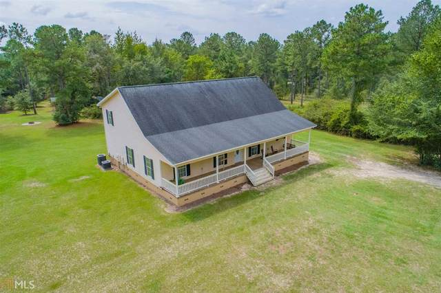 935 Twin Forks Rd #6, Nevils, GA 31321 (MLS #8860210) :: Military Realty