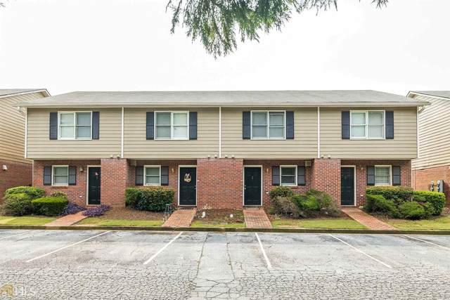2270 Kings Gate Cir, Snellville, GA 30078 (MLS #8860259) :: AF Realty Group