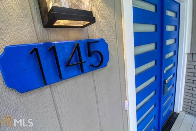 1145 Carlo Woods, Atlanta, GA 30331 (MLS #8860270) :: Military Realty