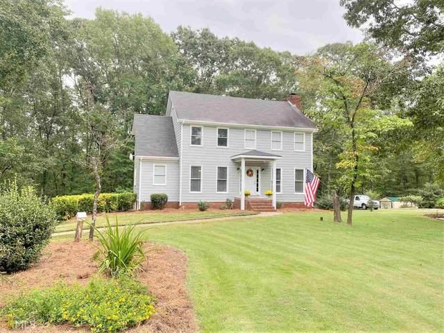 110 Brittney Ln, Lagrange, GA 30240 (MLS #8860278) :: Buffington Real Estate Group