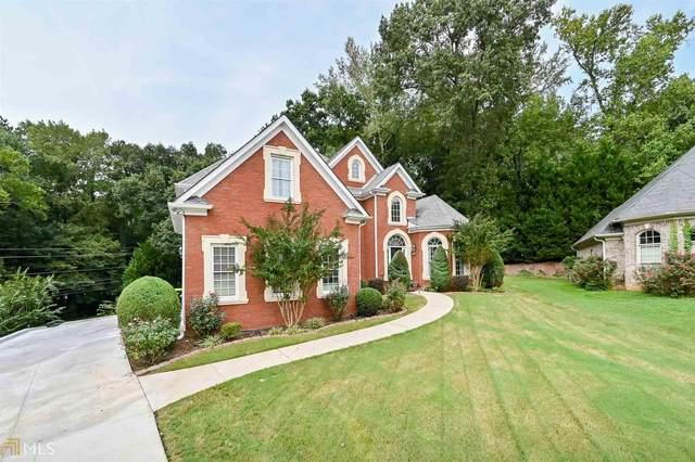 370 Beracah Trail Southwest, Atlanta, GA 30331 (MLS #8860282) :: Buffington Real Estate Group