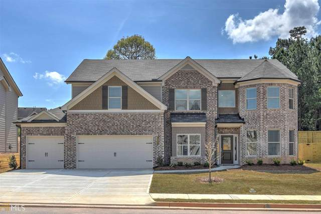 5946 Park Bay Court #49, Flowery Branch, GA 30542 (MLS #8860291) :: The Heyl Group at Keller Williams