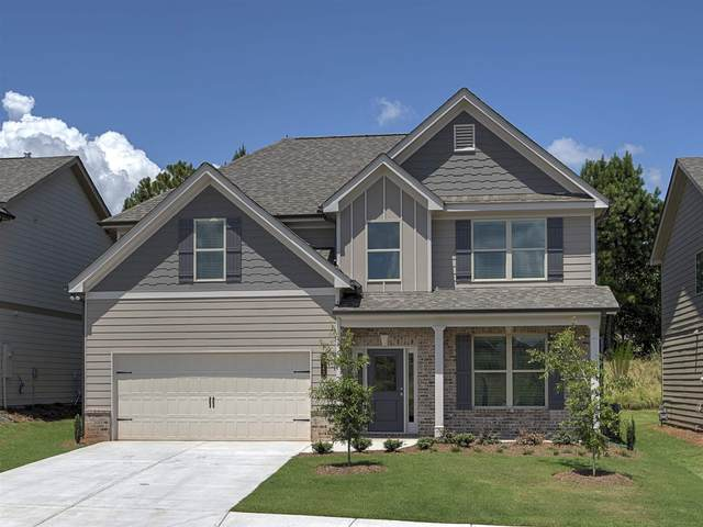 6081 Bay Point Cv #110, Flowery Branch, GA 30542 (MLS #8860302) :: The Heyl Group at Keller Williams