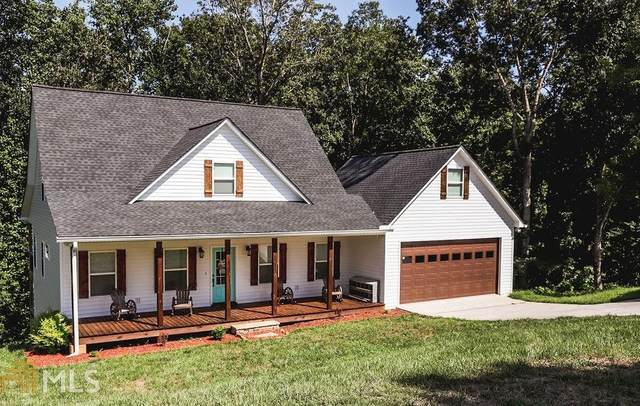 6019 Old Howser Mill Rd, Gainesville, GA 30506 (MLS #8860313) :: The Heyl Group at Keller Williams