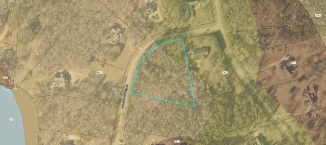 0 Harbour Shores Dr Lot 20, Jackson, GA 30233 (MLS #8860339) :: Crown Realty Group