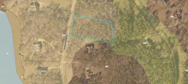 0 Harbour Shores Dr Lot 19, Jackson, GA 30233 (MLS #8860346) :: Crown Realty Group