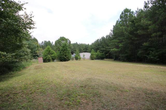 1911 Bairdstown Rd, Union Point, GA 30669 (MLS #8860352) :: Team Cozart