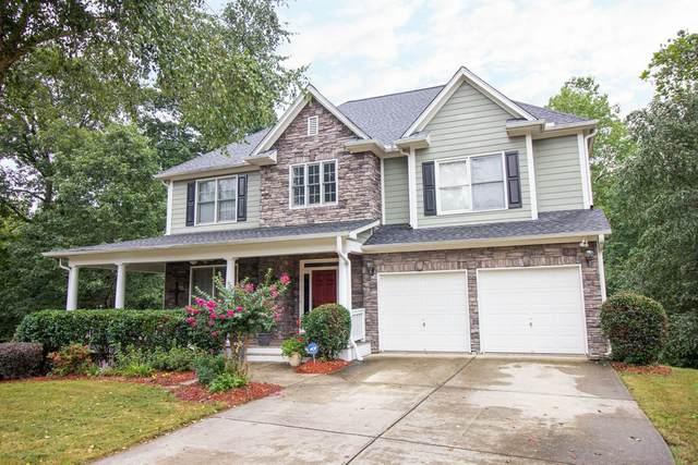 3900 Inman Park Ln, Buford, GA 30519 (MLS #8860355) :: Buffington Real Estate Group