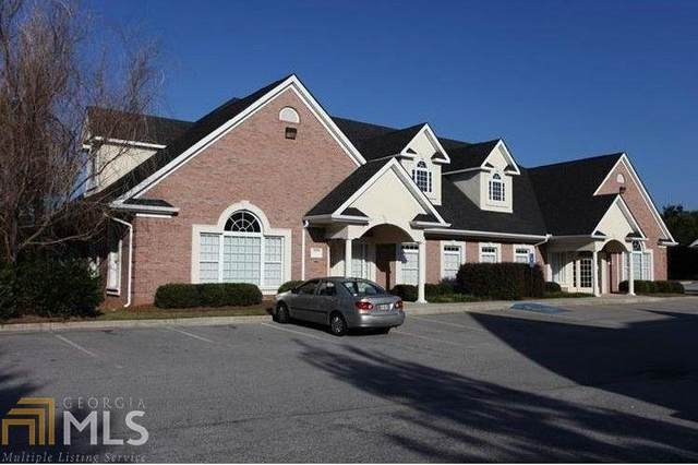1255 SW Commercial Dr, Conyers, GA 30094 (MLS #8860372) :: The Durham Team