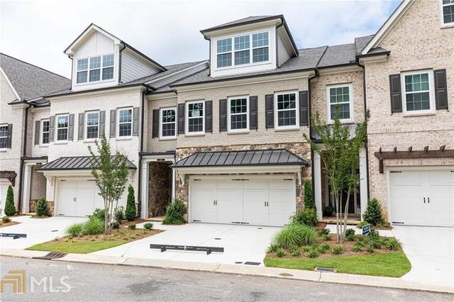 3242 Artessa Lane Ne, Roswell, GA 30075 (MLS #8860374) :: Anderson & Associates