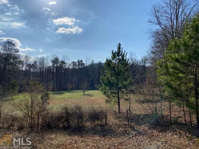 0 Highway 255, Sautee Nacoochee, GA 30571 (MLS #8860427) :: RE/MAX Eagle Creek Realty