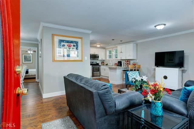 1239 Elizabeth Avenue Sw, Atlanta, GA 30310 (MLS #8860428) :: RE/MAX Eagle Creek Realty