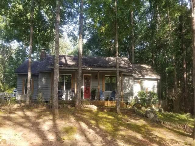 206 Shields Dr, Thomaston, GA 30286 (MLS #8860432) :: RE/MAX Eagle Creek Realty