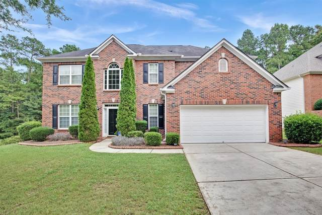 3850 Parham, Atlanta, GA 30349 (MLS #8860433) :: Buffington Real Estate Group