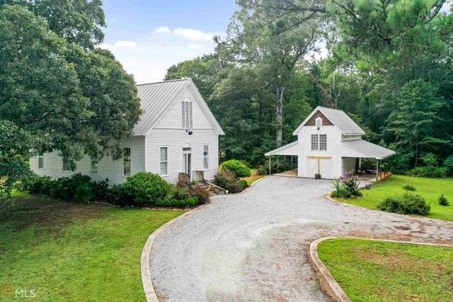 30 Lawshe Rd, Senoia, GA 30276 (MLS #8860451) :: Keller Williams Realty Atlanta Partners