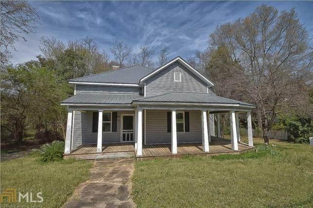 506 College St, Royston, GA 30662 (MLS #8860469) :: Bonds Realty Group Keller Williams Realty - Atlanta Partners