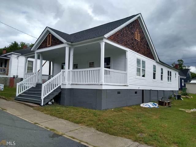 12 Hazel St, Porterdale, GA 30014 (MLS #8860470) :: Military Realty