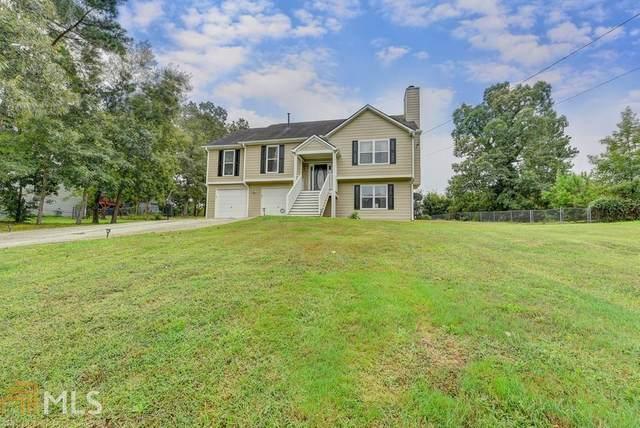 2825 Brookton Ln, Dacula, GA 30019 (MLS #8860492) :: Buffington Real Estate Group
